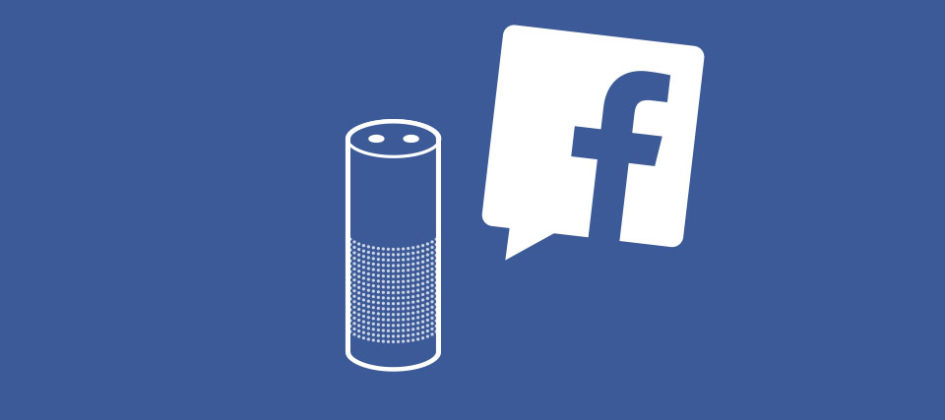 A quick OAuth example using Alexa to connect to Facebook